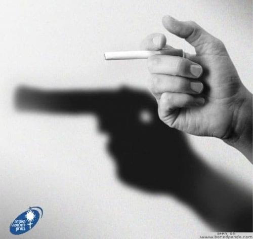 Les publicités les plus créatives pour lutter contre le Cancer #WorldCancerDay 34