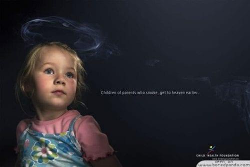 Les publicités les plus créatives pour lutter contre le Cancer #WorldCancerDay 35