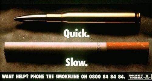 Les publicités les plus créatives pour lutter contre le Cancer #WorldCancerDay 39