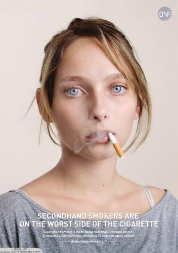 Les publicités les plus créatives pour lutter contre le Cancer #WorldCancerDay 41
