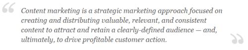 Ma méthode en 10 étapes pour mettre en place une stratégie de Content Marketing - Spécial Startups & Editeurs de solutions Cloud 7