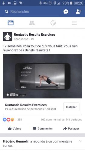 Comment réussir une bonne publicité sur Facebook Ads ? 11