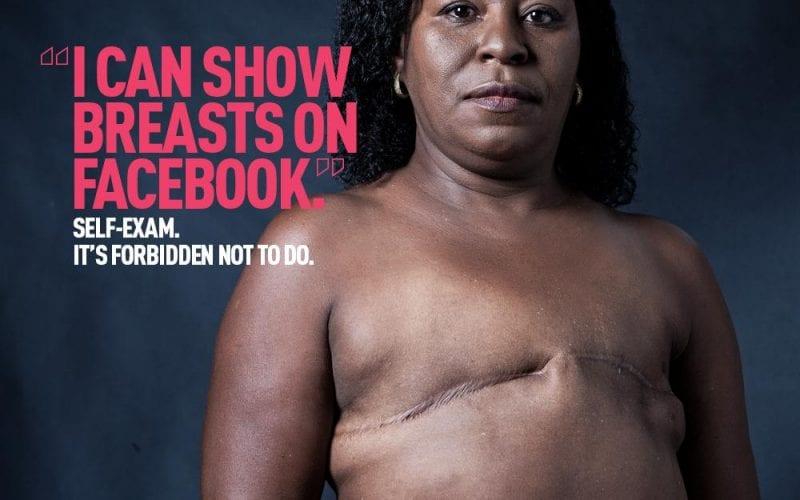 Les publicités les plus créatives pour lutter contre le Cancer #WorldCancerDay 3