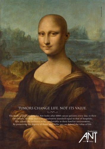 Les publicités les plus créatives pour lutter contre le Cancer #WorldCancerDay 16