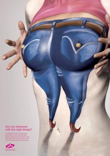 Les publicités les plus créatives pour lutter contre le Cancer #WorldCancerDay 18