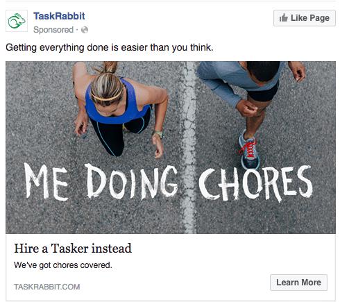 Comment réussir une bonne publicité sur Facebook Ads ? 18