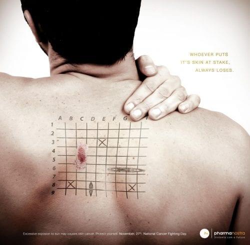 Les publicités les plus créatives pour lutter contre le Cancer #WorldCancerDay 45