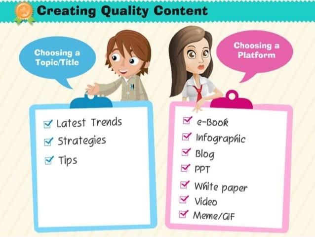 Ma méthode en 10 étapes pour mettre en place une stratégie de Content Marketing - Spécial Startups & Editeurs de solutions Cloud 23
