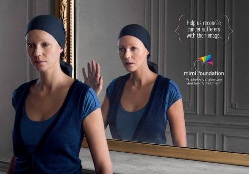 Les publicités les plus créatives pour lutter contre le Cancer #WorldCancerDay 55