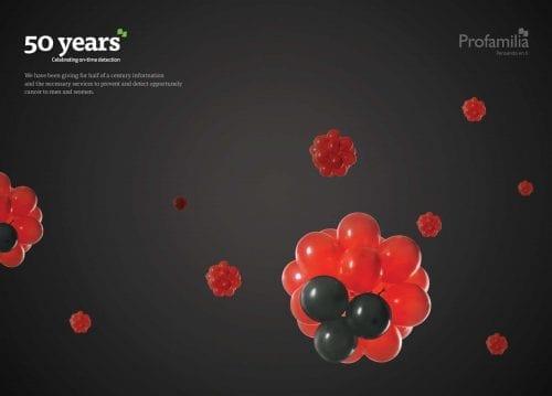 Les publicités les plus créatives pour lutter contre le Cancer #WorldCancerDay 59