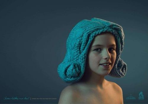 Les publicités les plus créatives pour lutter contre le Cancer #WorldCancerDay 67