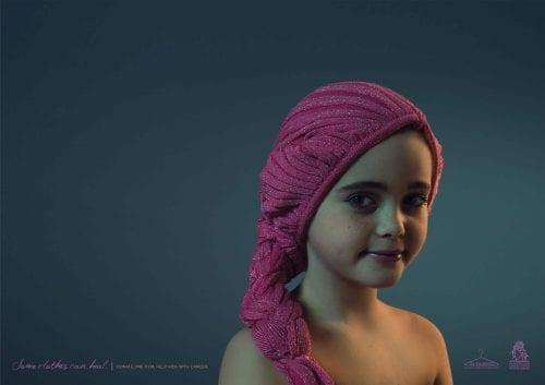 Les publicités les plus créatives pour lutter contre le Cancer #WorldCancerDay 68