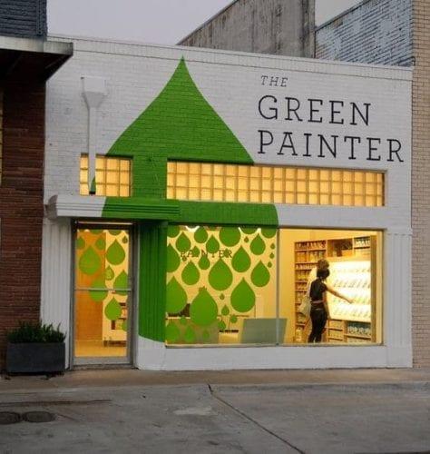 Comment attirer plus de clients dans un magasin, une boutique, un restaurant... via l'affichage et la PLV extérieure ? 49