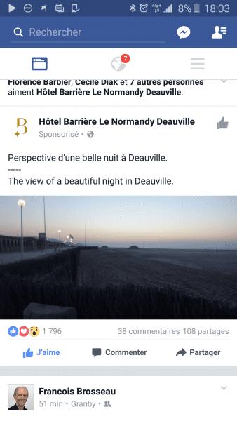 Comment réussir une bonne publicité sur Facebook Ads ? 33