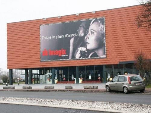 Comment attirer plus de clients dans un magasin, une boutique, un restaurant... via l'affichage et la PLV extérieure ? 113