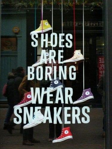 Comment attirer plus de clients dans un magasin, une boutique, un restaurant... via l'affichage et la PLV extérieure ? 62