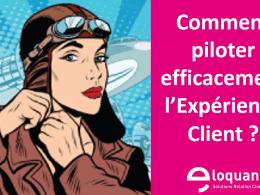 Comment piloter l'expérience client et améliorer la satisfaction client ? 13
