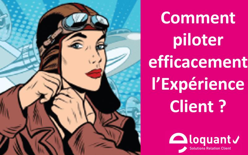 Comment piloter l'expérience client et améliorer la satisfaction client ? 4