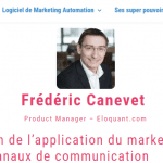 Découvrez le duo gagnant Smart Data & Marketing Automation pour optimiser vos Campagnes de Marketing Automation en B2B ! 3
