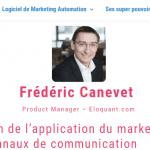Comment mettre en place une solution de marketing automation ? 9