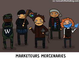 Comment devenir WebMarketeur ? 6
