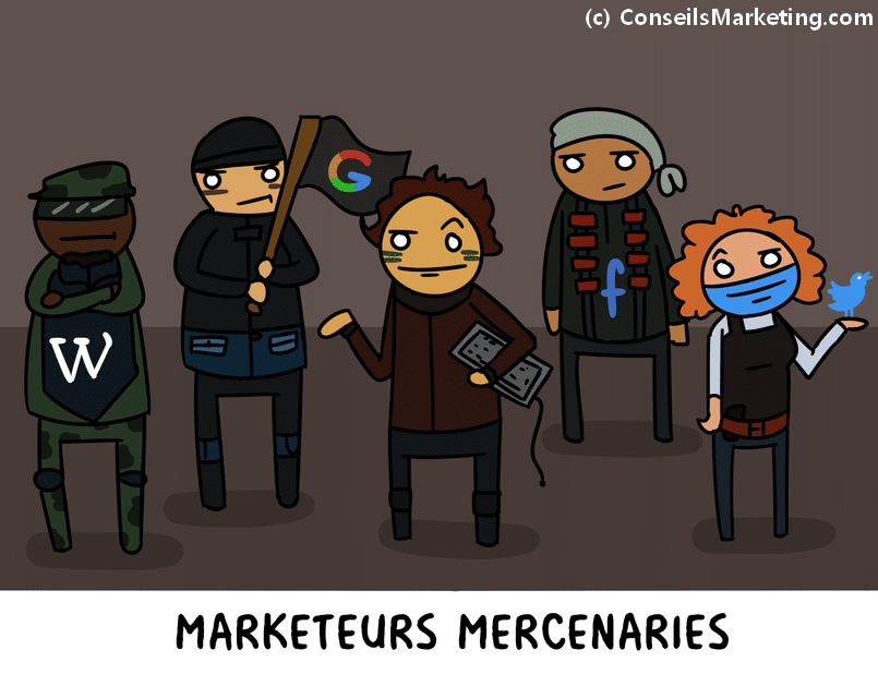 Comment devenir WebMarketeur ? 1