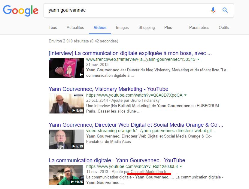 Comment avoir plus de vues sur Youtube, et ensuite transformer ses prospects en clients satisfaits ? 9