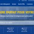 Comment créer un blog avec 1and1.fr ? - Partie 2 la personnalisation d'un Blog Wordpress 3