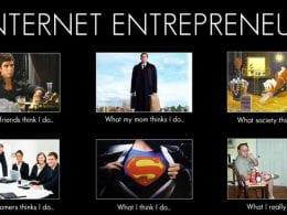 Réussir en tant que web entrepreneur : 3 conseils et 4 erreurs à ne pas commettre ! 7