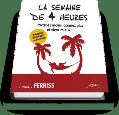 Lire gratuitement le livre LA SEMAINE DE 4 HEURES ! 2