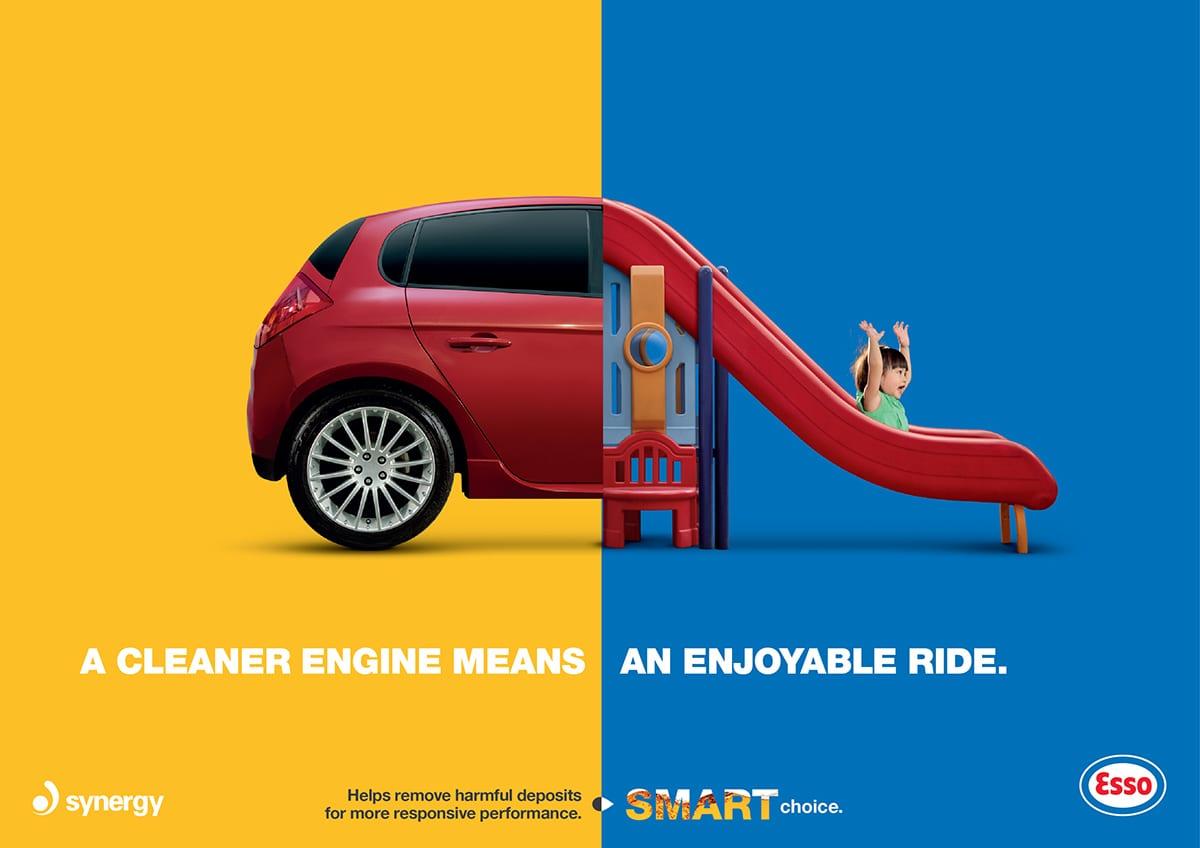 Pénurie de Carburant : Les publicités qui vont vous remonter le moral #penurieessence #penuriecarburant 28