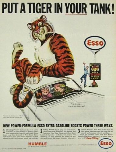 Pénurie de Carburant : Les publicités qui vont vous remonter le moral #penurieessence #penuriecarburant 31