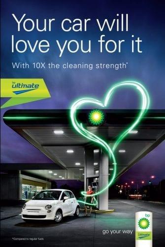 Pénurie de Carburant : Les publicités qui vont vous remonter le moral #penurieessence #penuriecarburant 6