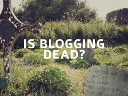 Ce que j'ai à vous dire après 11 ans à bloguer, 4700 articles et 25 millions de visiteurs ! 13