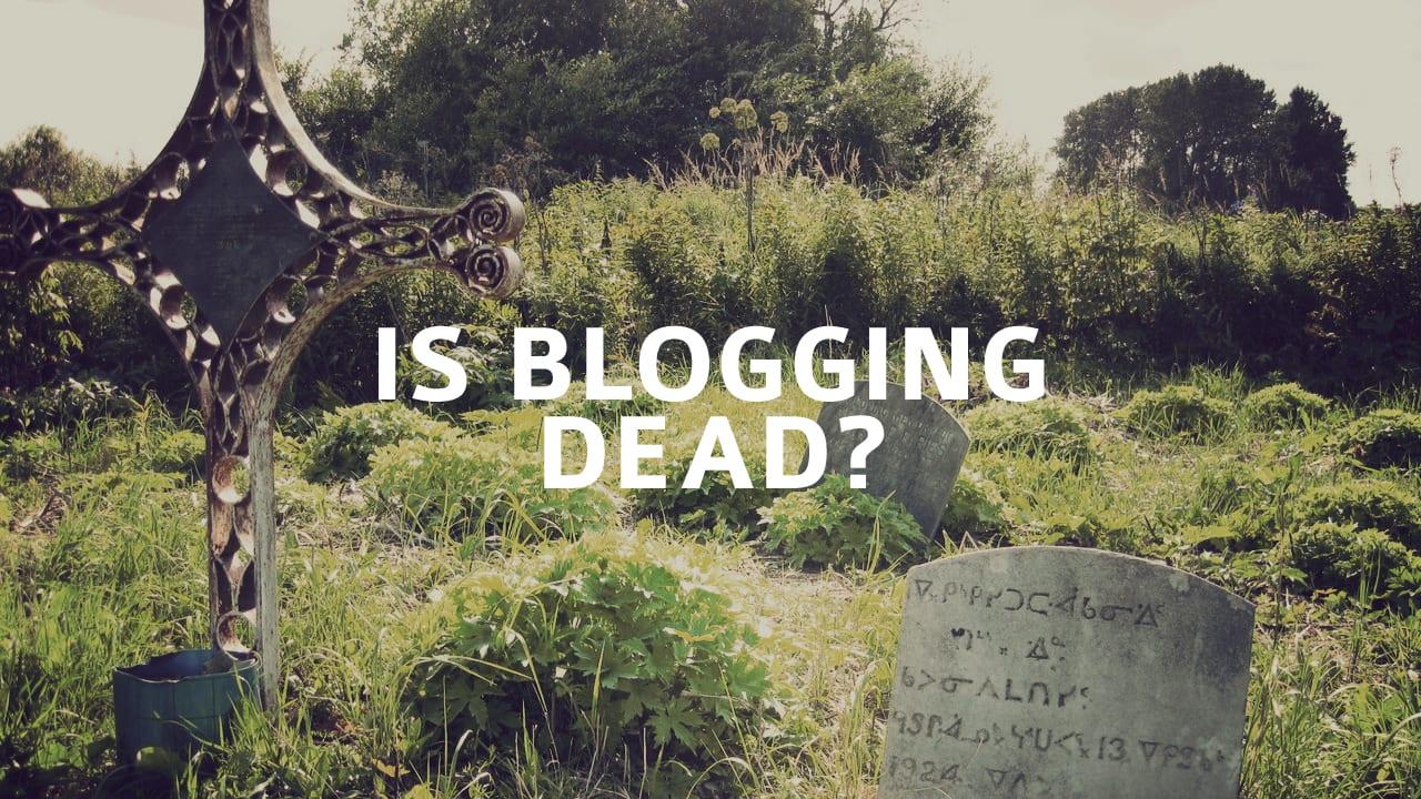 Ce que j'ai à vous dire après 11 ans à bloguer, 4700 articles et 25 millions de visiteurs ! 1