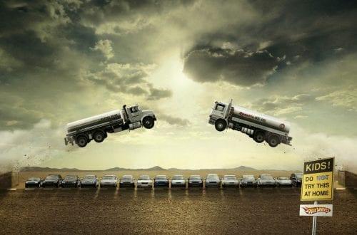 Pénurie de Carburant : Les publicités qui vont vous remonter le moral #penurieessence #penuriecarburant 19