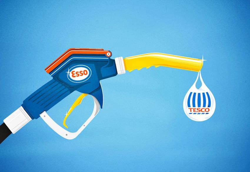 Pénurie de Carburant : Les publicités qui vont vous remonter le moral #penurieessence #penuriecarburant 25
