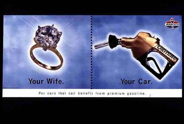 Pénurie de Carburant : Les publicités qui vont vous remonter le moral #penurieessence #penuriecarburant 3