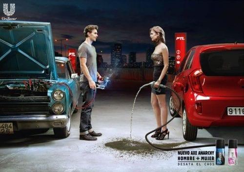Pénurie de Carburant : Les publicités qui vont vous remonter le moral #penurieessence #penuriecarburant 4