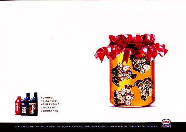 Pénurie de Carburant : Les publicités qui vont vous remonter le moral #penurieessence #penuriecarburant 8