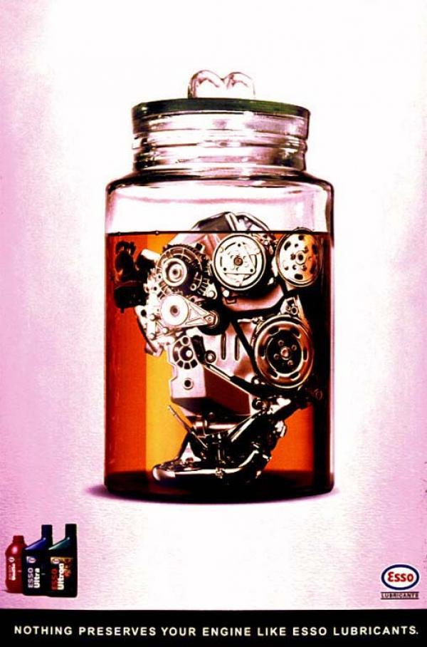 Pénurie de Carburant : Les publicités qui vont vous remonter le moral #penurieessence #penuriecarburant 9