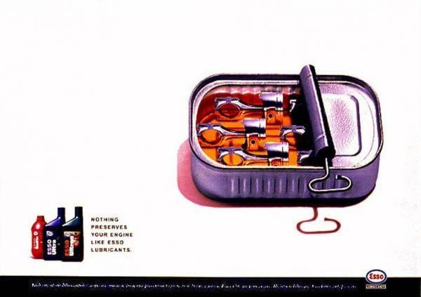 Pénurie de Carburant : Les publicités qui vont vous remonter le moral #penurieessence #penuriecarburant 10