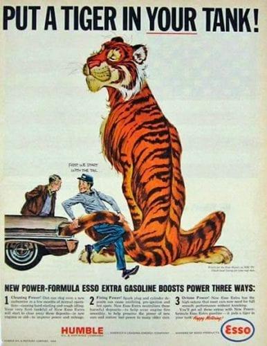 Pénurie de Carburant : Les publicités qui vont vous remonter le moral #penurieessence #penuriecarburant 7