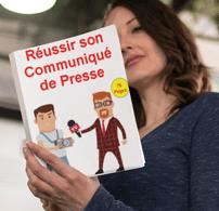 Comment réussir un communiqué de presse – Exemple N° 2 doc-etudiant.fr 7