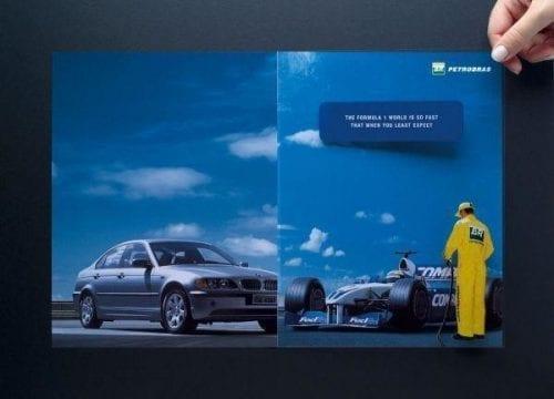 Pénurie de Carburant : Les publicités qui vont vous remonter le moral #penurieessence #penuriecarburant 23