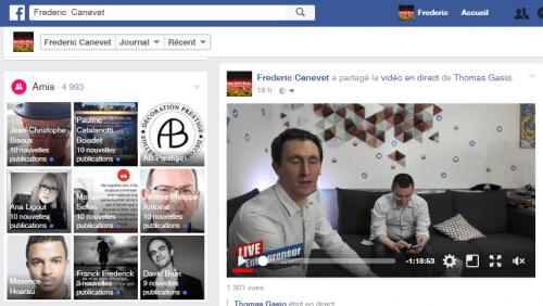 Comment télécharger une vidéo Facebook ? 13