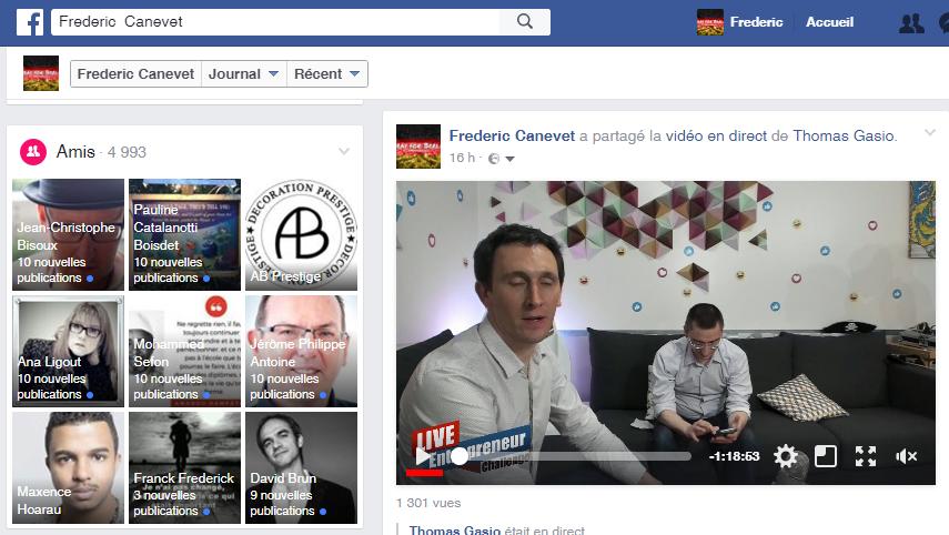 Telecharger Vidéo Facebook Conseilsmarketingcom