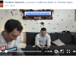 Comment télécharger une vidéo Facebook ? 34