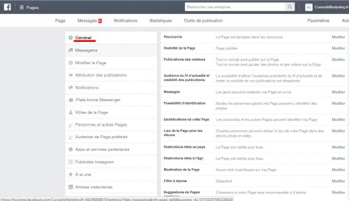 Comment fusionner deux pages Fans Facebook ? - Le mode d'emploi pas à pas ! 5