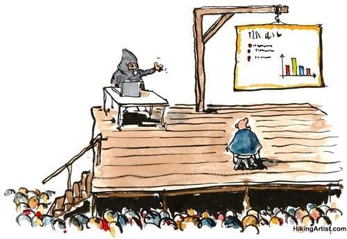 Comment organiser un salon ou un évènement ? 56